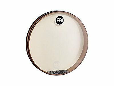 Meinl Percussion FD18SD-TF - Sea Drum, tamburo a cornice con doppia (S2G)