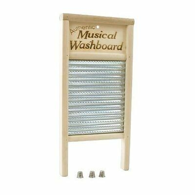 Washboard, made in USA (R2E)