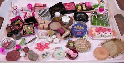 Neo blythe doll rement accessory miniature megahouse lots