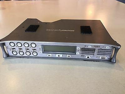 Sound Devices 788T-SSD