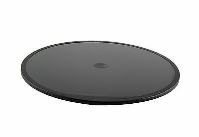 Arkon AP013 Adapter Plate - 80mm Circular Adhesive Dash / Console Disc with 3...