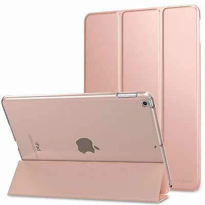 Smart Cover per Apple iPad 2017 in 9,7 Pollici Custodia Protettiva silicone