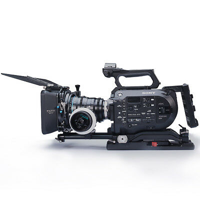 Tilta ES-T15A SONY FS7 PXW-FS7 FS7K FS7M MK2 Cage Rig quick release baseplate