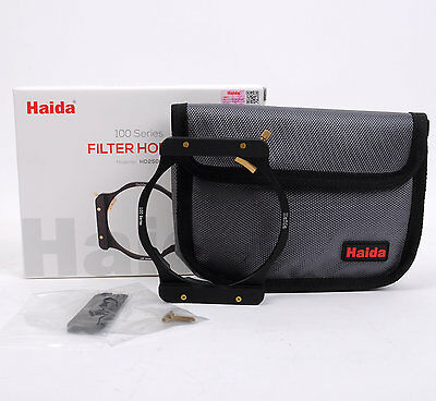 Haida 100 Series Square Insert Filter Holder 100mm Cokin Z Compatible