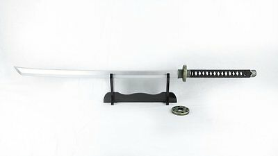 Katana LARP Sword (high endurance foam with a latex exterior)