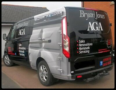 Aga Removal & Relocation Service, Specialising in 13amp Electric & Oil AGA's