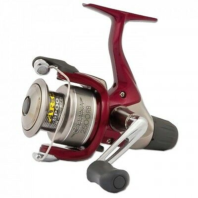 NEW Shimano Catana 3000 RB Fishing Reel - CAT3000SRB