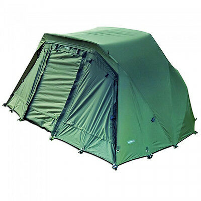 NEW Chub Tri-Brid Carp Fishing Bivvy/Shelter - 1 Man - CTBB010