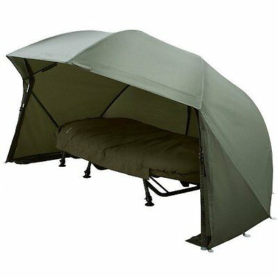 NEW Trakker MC-60 Fishing Brolly - 202220