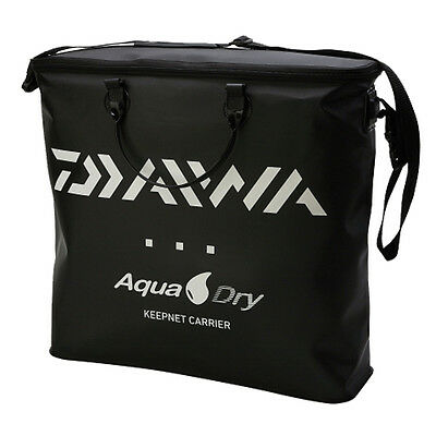 NEW Daiwa Aquadry Match Fishing Keepnet Carrier - Jumbo - DADKC-J
