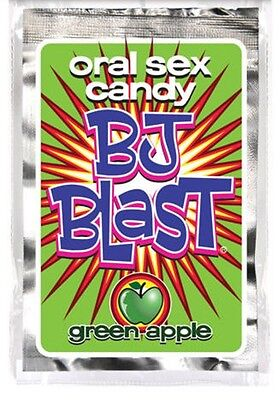 BJ Blast Single Pipedream Products