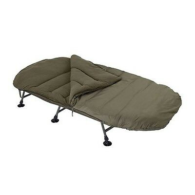 NEW Trakker Big Snooze Plus Wide Sleeping Bag 2014 Model - 208108