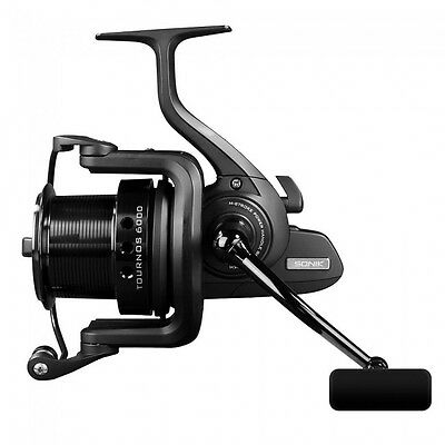 NEW Sonik Tournos 6000 Big Pit Fishing Reel - SKTOURNOS6