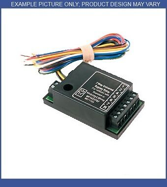 Universal 7 Way Smart Bypass Relay REL2