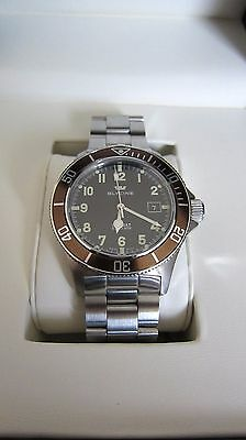 Glycine Combat Sub Automatic Diver Watch