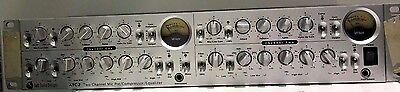 PMI Audio Toft ATC-2 Two Channel Mic Pre/Compressor/Equalizer Used Cheap X33755