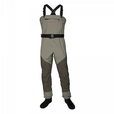 Redington Sonic Pro  Stockingfoot Breathable Chest Waders - SALE- Save 15%