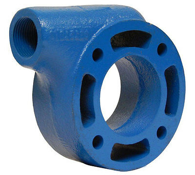 Crusader Exhaust Water Outlet Adapter - CRU97295