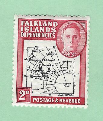 mjstampshobby 1938 Falkland Islands SG Nr152  MNH OG (Lot2753)