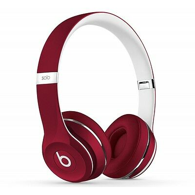 Apple Solo 2 Luxe Edition Red
