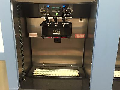Taylor Ice Cream Server Water Cooled Model C713-33