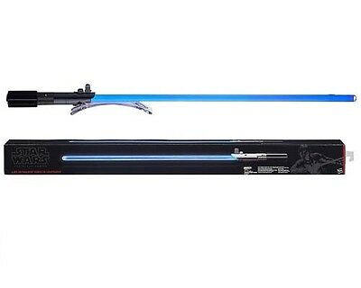 Black Series Luke Skywalker FX Lightsaber ANH Blue (Hasbro)