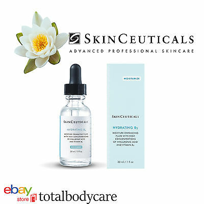 Brand New Genuine Skinceuticals Hydrating B5 30ml Factory Sealed