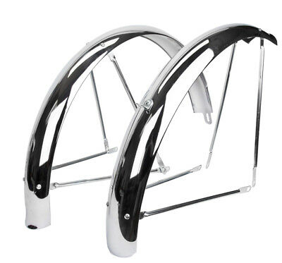 Wald Products Middleweight Fenders Wald #952-26 Mw 26in