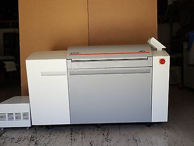 Agfa Acento S (4300S)CTP/Platesetter-SN 435-YR2006/ With Harlequin Rip