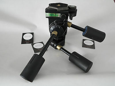 manfrotto 229 3D Head in Perfect condition
