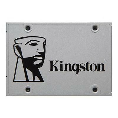Disco Duro Solido Ssd Kingston 480Gb Ssdnow Suv400 Sata3  - Suv400S37/480G  -  7