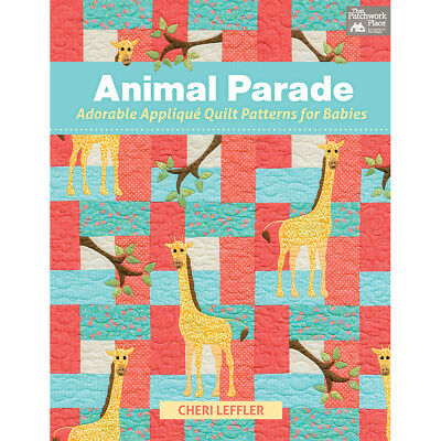 That Patchwork Place Animal Parade TP-82823
