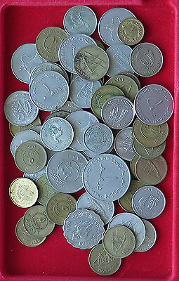 COLLECTION LOT  MIDDLE EAST, ISLAMIC 59PC 230 G #xxr 013