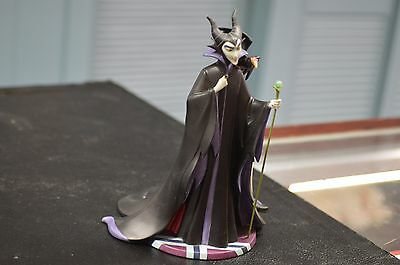 Wdcc Disney Sleeping Beauty Maleficent Evil Enchantress Event Sculpture 421