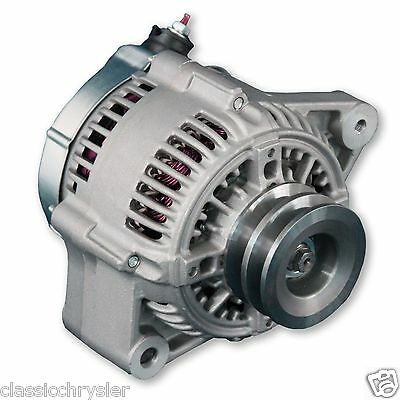 NEW Marine Alternator Yanmar Engine 119773-77200 6LP-DT DTE DTZE DTZY STZE 12355