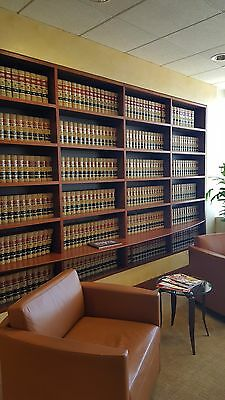 Ca Appellate Reports Law Books Collection Library