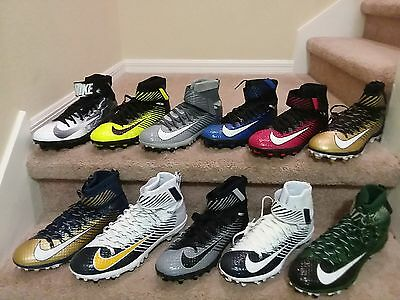 NIKE LUNARBEAST ELITE FOOTBALL CLEATS Various Colors 847588