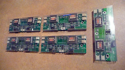 touchtunes   generaltouch inverter boards ( lot of 5 ) 100% working