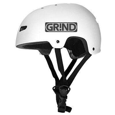 GR!ND Skateboard scooter helmet - SIZE LARGE