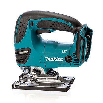 Makita 18v DJV180 LXT Cordless Jigsaw Lithium Ion Body Only. UK SOCK