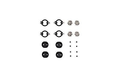 DJI Inspire 2 1550T Quick Release Propeller Mounting Plates IN2Part10 140983