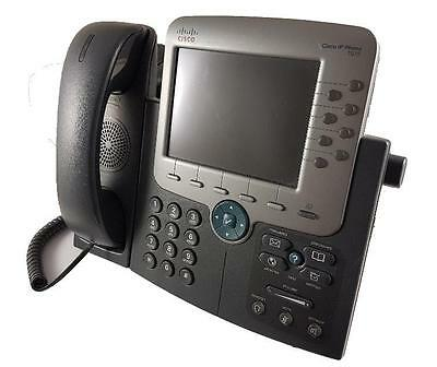 Cisco 7975G IP Telephone - Refurbished - (VAT & Delivery Included)