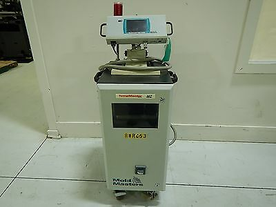 Mold Master 16 Zone, Used Hot Runner Controller, MZ-LT  Control, 15 AMP #7446