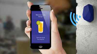 Proximity Marketing with GeoFencing and Beacons... Special OFFER....