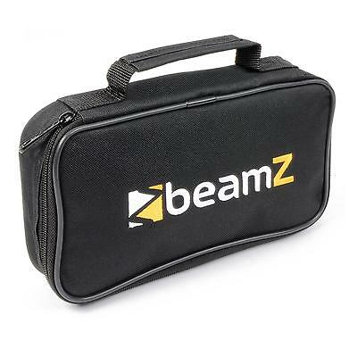 beamZ AC-60 Softcase Carrying Bag 28x30x46cm (BxHxD) DJ Equipment black Storage