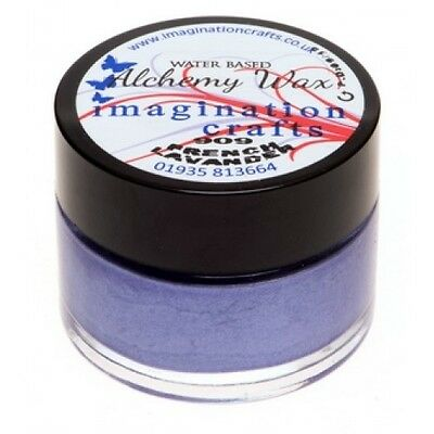 Alchemy Wax gilding wax - assorted colours - Imagination Crafts - mixed media