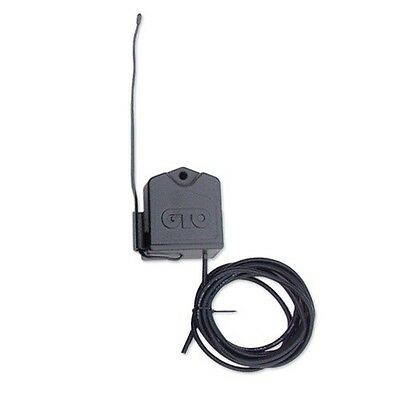 GTO & Mighty Mule AQ201 Narrow Band Receiver Assembly Antenna Gate DC Operators