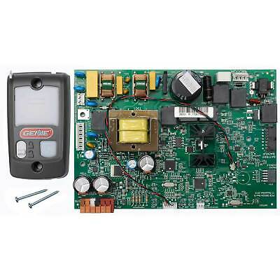 Genie 38513 Circuit Board Assembly (1000, 1200, 1500) for Genie Models Opener