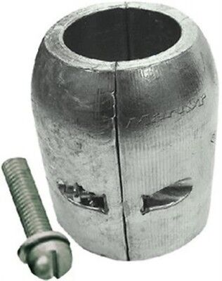 Martyr  Anodes  Anode-Clamp  Shaft  1-1/  8  Inches  Aluminum  Cmxc04A