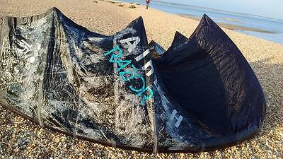 KITE SURF 15M Airush Razor 2016 MINT CONDITION